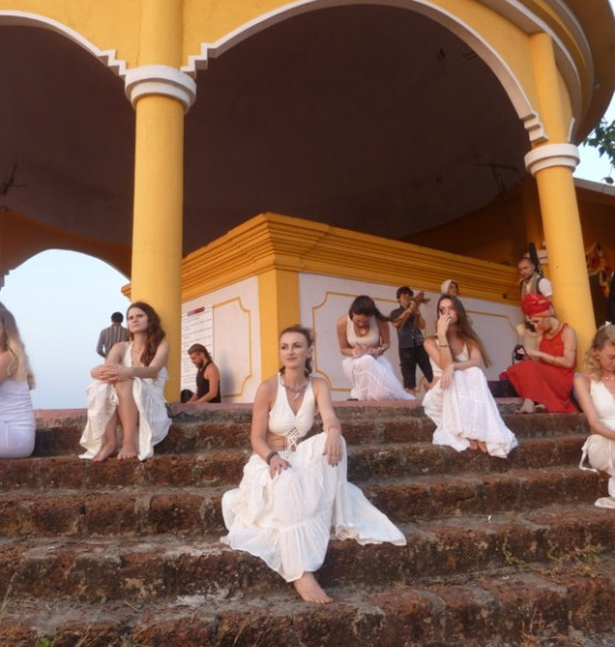 Tanzgruppe Mandala Tanz Ludwigsburg
