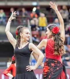 Flamenco mit Lera Konrad
