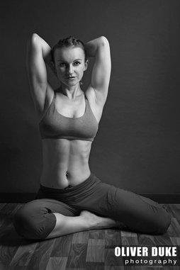 Yoga in Ludwigsburg | TanzImPuls mit Valeriya Mayer in Ludwigsburg