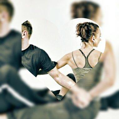 Partner-Yoga in Ludwigsburg   TanzImPuls Ludwigsburg