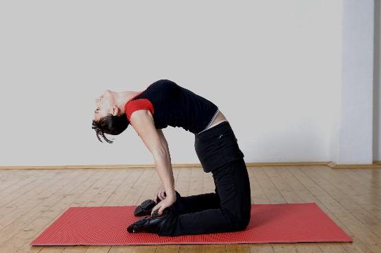 Frauen Yoga in Ludwigsburg
