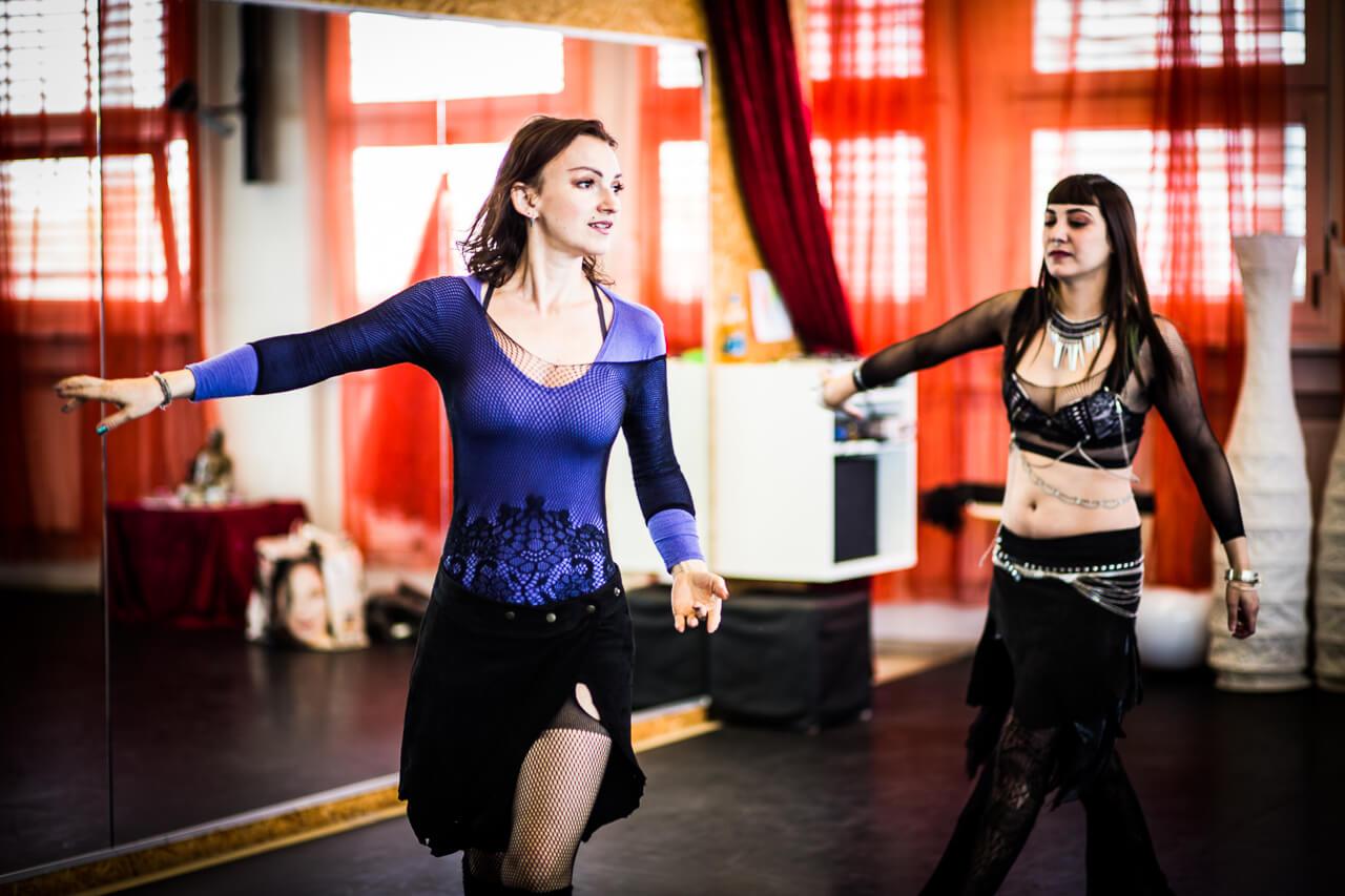 TanzImPuls Ludwigsburg: Tanzen im Tanzsaal