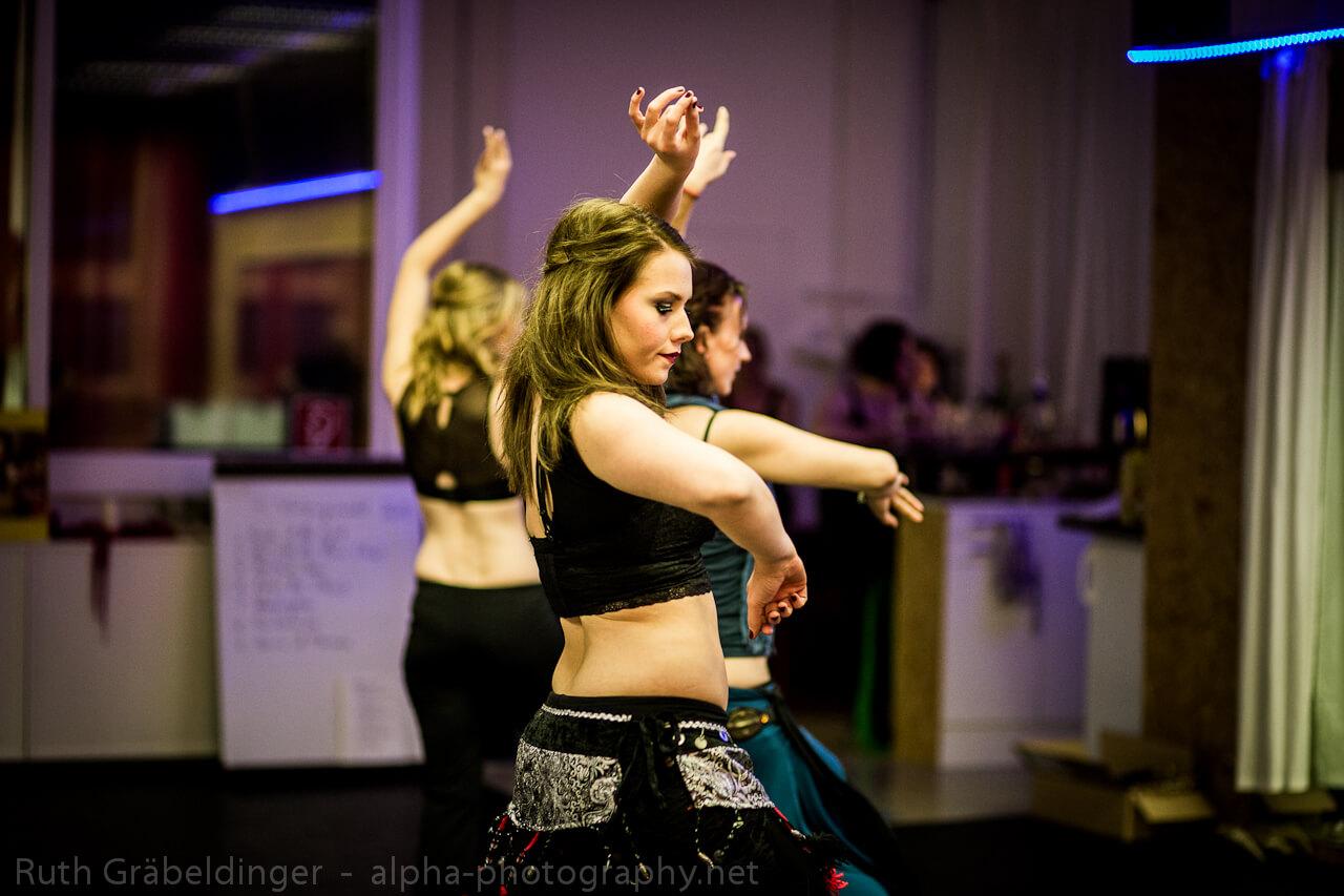 TanzImPuls Ludwigsburg: Tanzen in der Gruppe